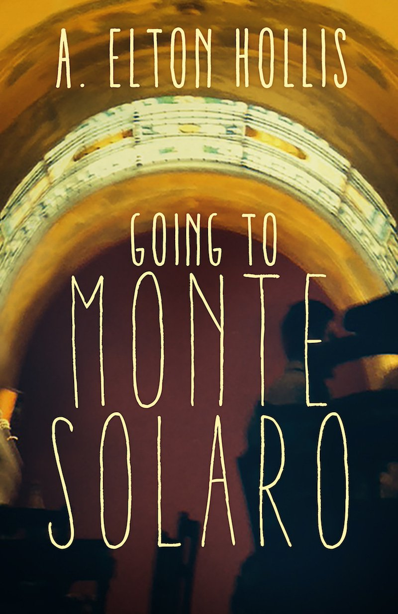 Going to Monte Solaro cover