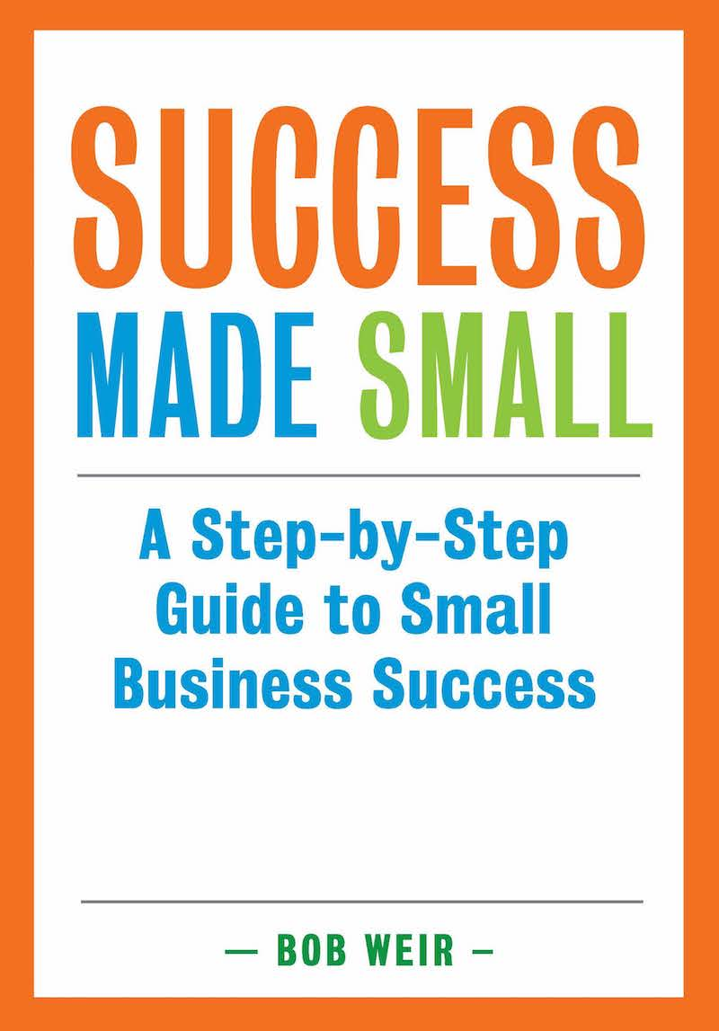 Success Made Small cover