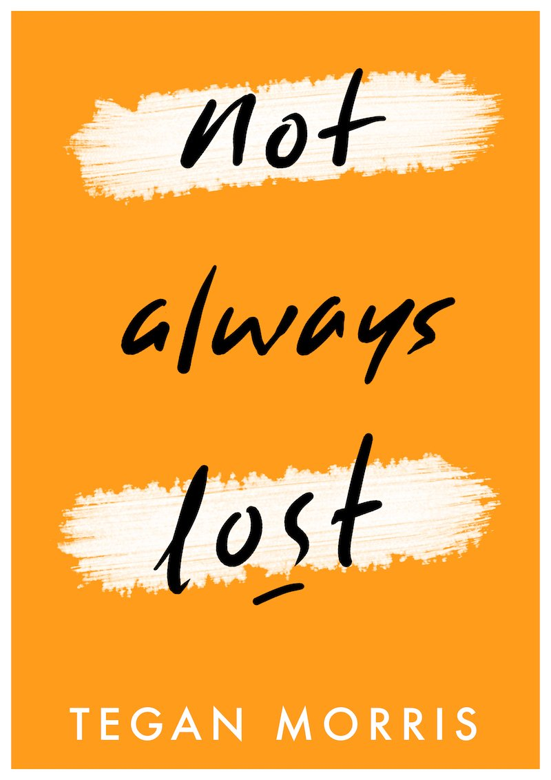 Not Always Lost cover