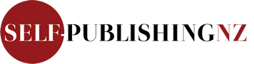 Self-Publishing NZ